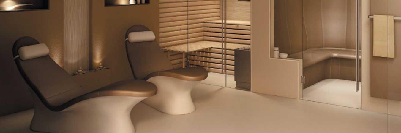 Spa, Salon &  BackCare, Consulting,  Equipment & Accessories