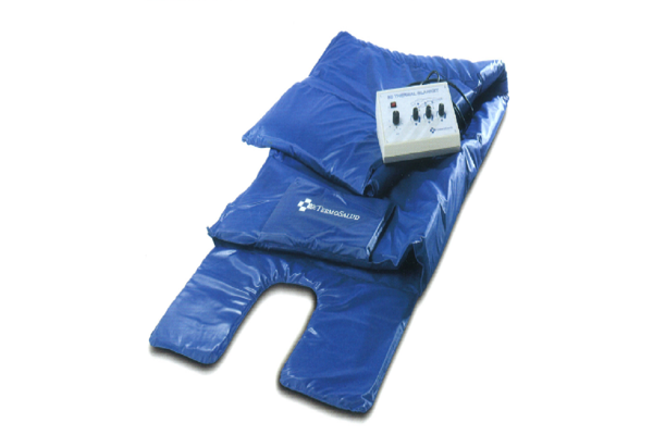 Thermal Blanket with AUTO Cut Off  (full body Cover)