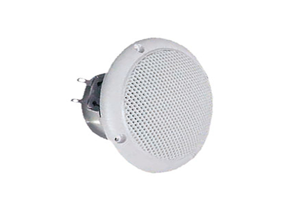 Sound module for experience showers