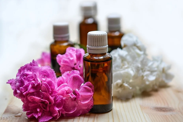 Essential Oil and Fragrances